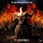 I look at the reviews KARNATAKA / Secrets of Angels AMAZON