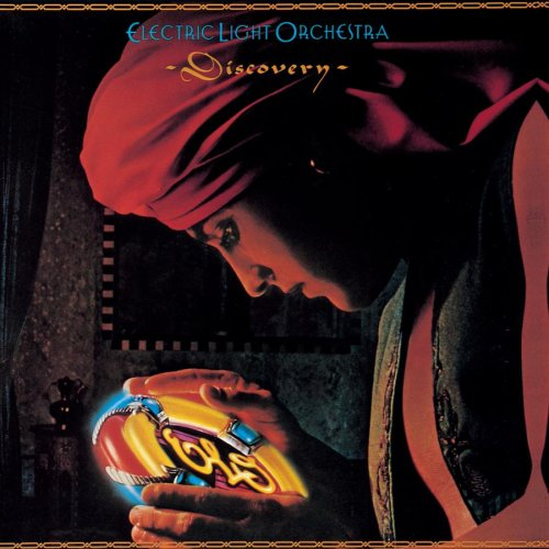 ELECTRIC LIGHT ORCHESTRA / Discovery