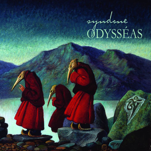 SYNDONE / Odysseas