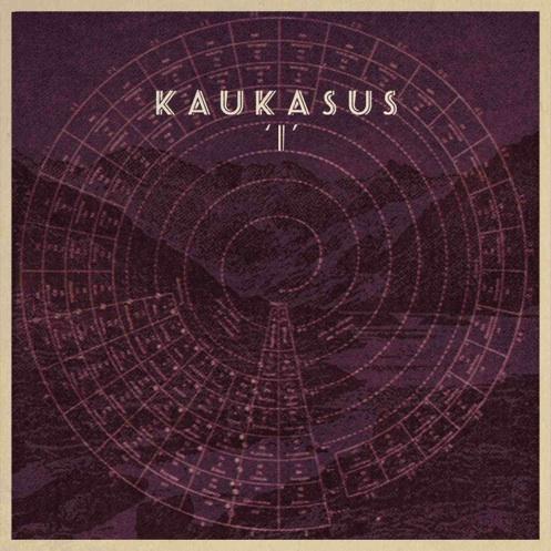 KAUKASUS / I