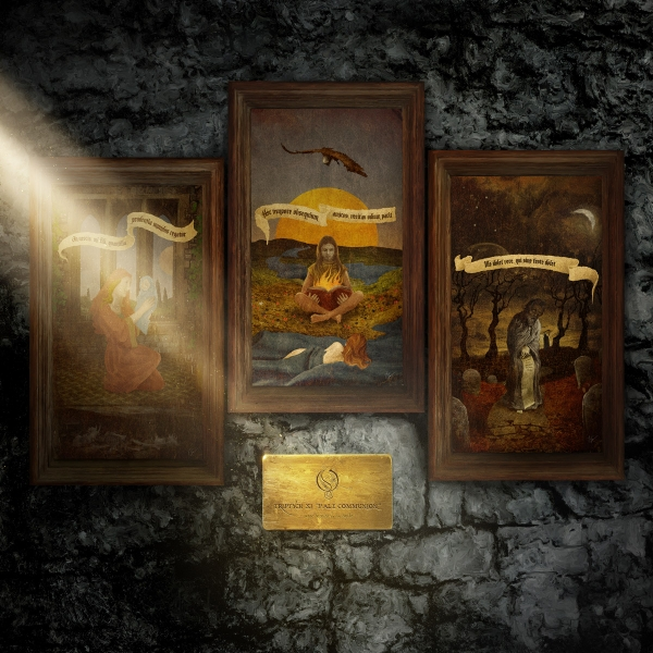 OPETH / Pale Communion