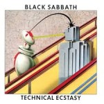 BLACK SABBATH / Technical Ecstasy