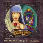 SYMPHONY X / The Divine Wings of Tragedy