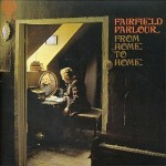 FAIRFIELD PARLOUR / From Home to Home