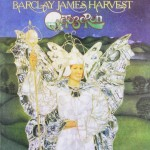 BARCLAY JAMES HARVEST / Octoberon