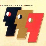 EMERSON LAKE & POWELL / Emerson, Lake & Powell