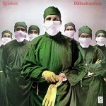 RAINBOW / Difficult to Cure