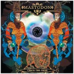 MASTODON / Crack the Skye