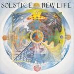 SOLSTICE / New Life