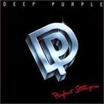DEEP PURPLE / Perfect Strangers
