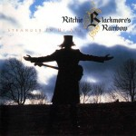RAINBOW / Stranger in Us All