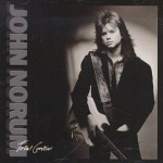 JOHN NORUM / Total Control