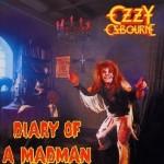 OZZY OSBOURNE / Diary of a Madman