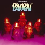 DEEP PURPLE / Burn