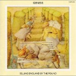 GENESIS / Selling England by the Pound