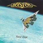 BOSTON / Third Stage