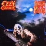 OZZY OSBOURNE / Bark at the Moon