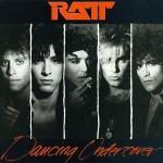 RATT / Dancin' Undercover