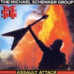 MSG / Assault Attack