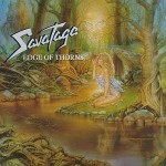 SAVATAGE / Edge of Thorns