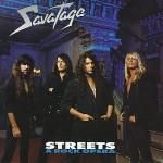 SAVATAGE / Streets a Rock Opera