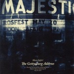 MOON SAFARI / The Gettysburg Address