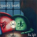 SPOCK'S BEARD / The Light