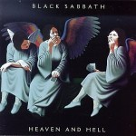 BLACK SABBATH / Heaven and Hell