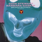 DAVE STEWART / Broken Records the Singles