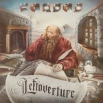 KANSAS / Leftoverture