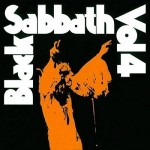 BLACK SABBATH / Vol.4
