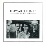 HOWARD JONES / Human's Lib