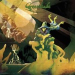 GREENSLADE / Greenslade