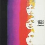 LATTE E MIELE / Papillon
