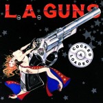 L.A. GUNS / Cocked & Loaded