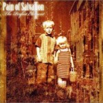 PAIN OF SALVATION / The Perfect Element, part I