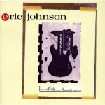 ERIC JOHNSON / Ah Via Musicom