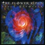 FLOWER KINGS / Space Revolver