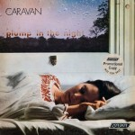 CARAVAN / For Girls Who Grow Plump in the Night