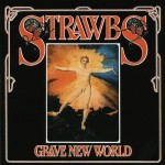 STRAWBS / Grave New World