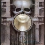 EMERSON LAKE & PALMER / Brain Salad Surgery