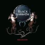 BLACK SABBATH / Reunion