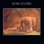 ATOMIC ROOSTER / Death Walks Behind You