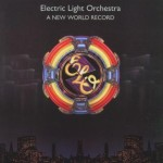 ELECTRIC LIGHT ORCHESTRA / A New World Record
