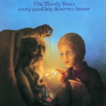 MOODY BLUES / Every Good Boy Deserves Favour