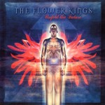 FLOWER KINGS / Unfold the Future