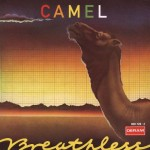 CAMEL / Breathless