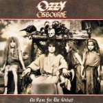 OZZY OSBOURNE / No Rest for the Wicked