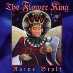 ROINE STOLT / The Flower King