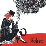KULA SHAKER / Strange Folk